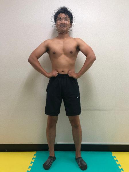 オールアウトしてこそ、筋肉は肥大する